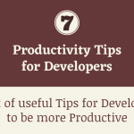 7 Productivity Tips for Developers