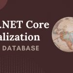 ASP.NET Core Localization from Database