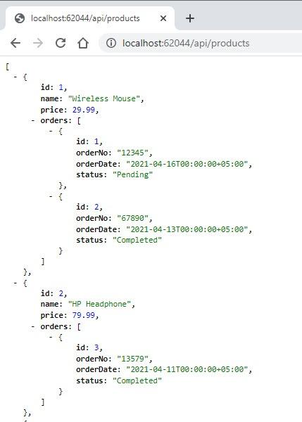 ASP.NET Core Web API Versioning - Set Version 2 As Default Version