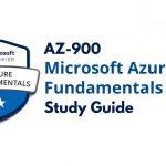AZ-900 - Azure Fundamentals Exam Study Guide