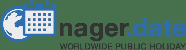 Nager.Date World Wide Public Holidays API